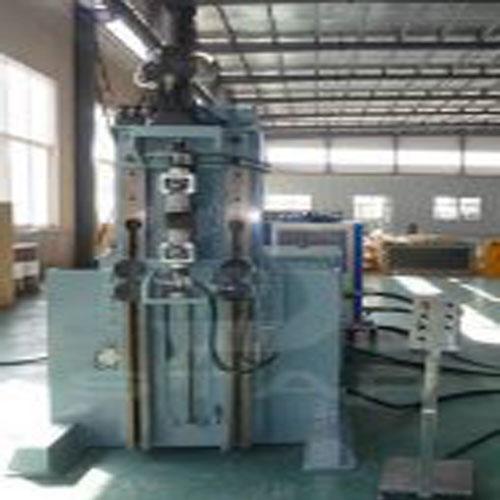电液伺服减震器性能及耐久试验台