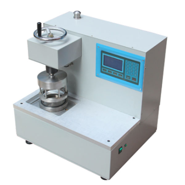 全自动耐静水压测定仪/织物渗水性测定仪