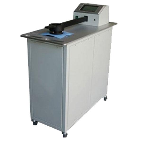 织物透气性测试仪/数字式织物透气量仪