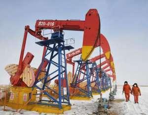 吉林油田分公司