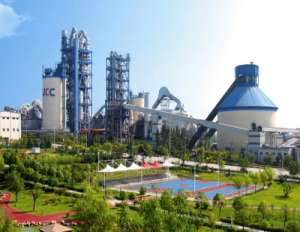 中联水泥有限公司