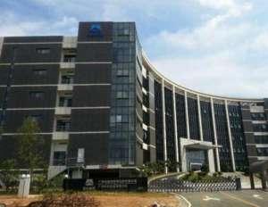 南京建筑工程质量检测中心