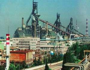 上海宝钢集团质检中心