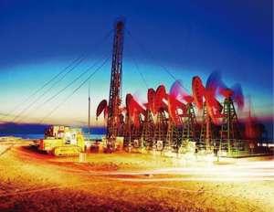 渤海钻探工程有限公司
