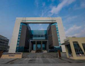 山西质检院