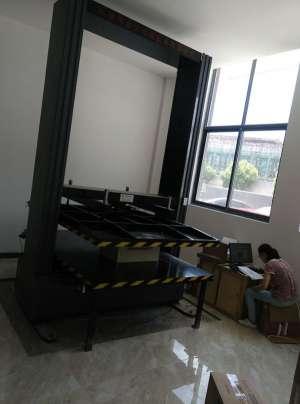 无锡翔盛包装-包装箱压力机,人造板试验机