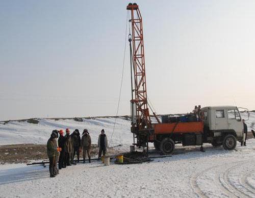辽宁地质工程勘察施工集团