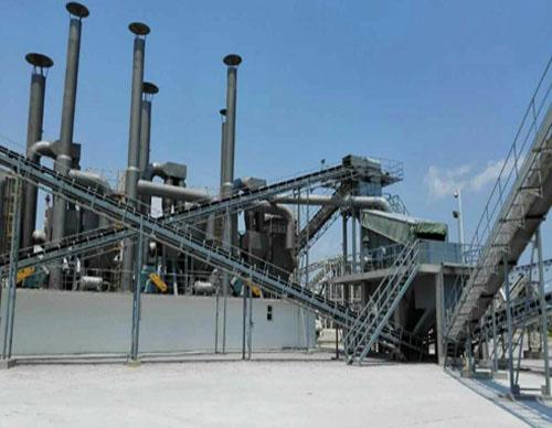 山东核电设备制造有限公司
