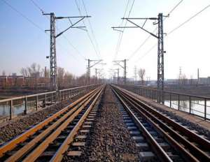 天津轨道装备制造有限公司