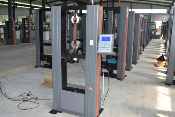 100kn塑料材料拉伸试验机与拉伸机的区别