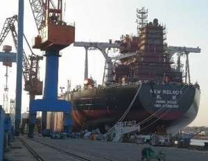 大连船舶重工集团有限公司