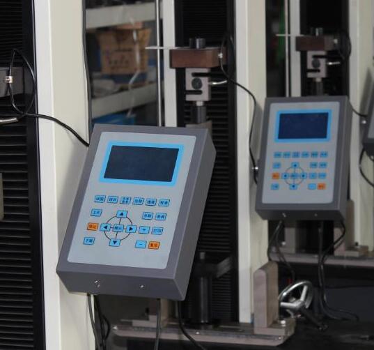 沟槽管件检测需要的力学性能设备