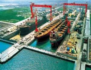 上海船厂船舶有限公司