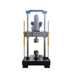 橡胶减震器动静态疲劳试验机
